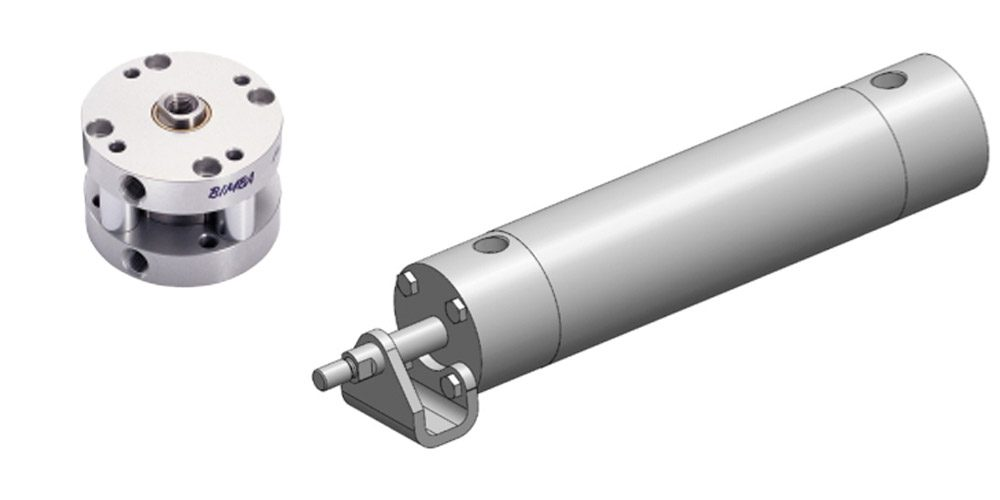 Bimba Stainless Steel Cylinders